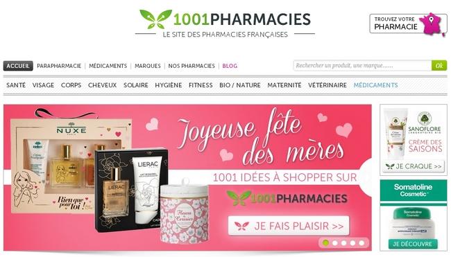 10001 pharma