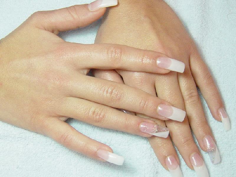 faux ongles en gel prix
