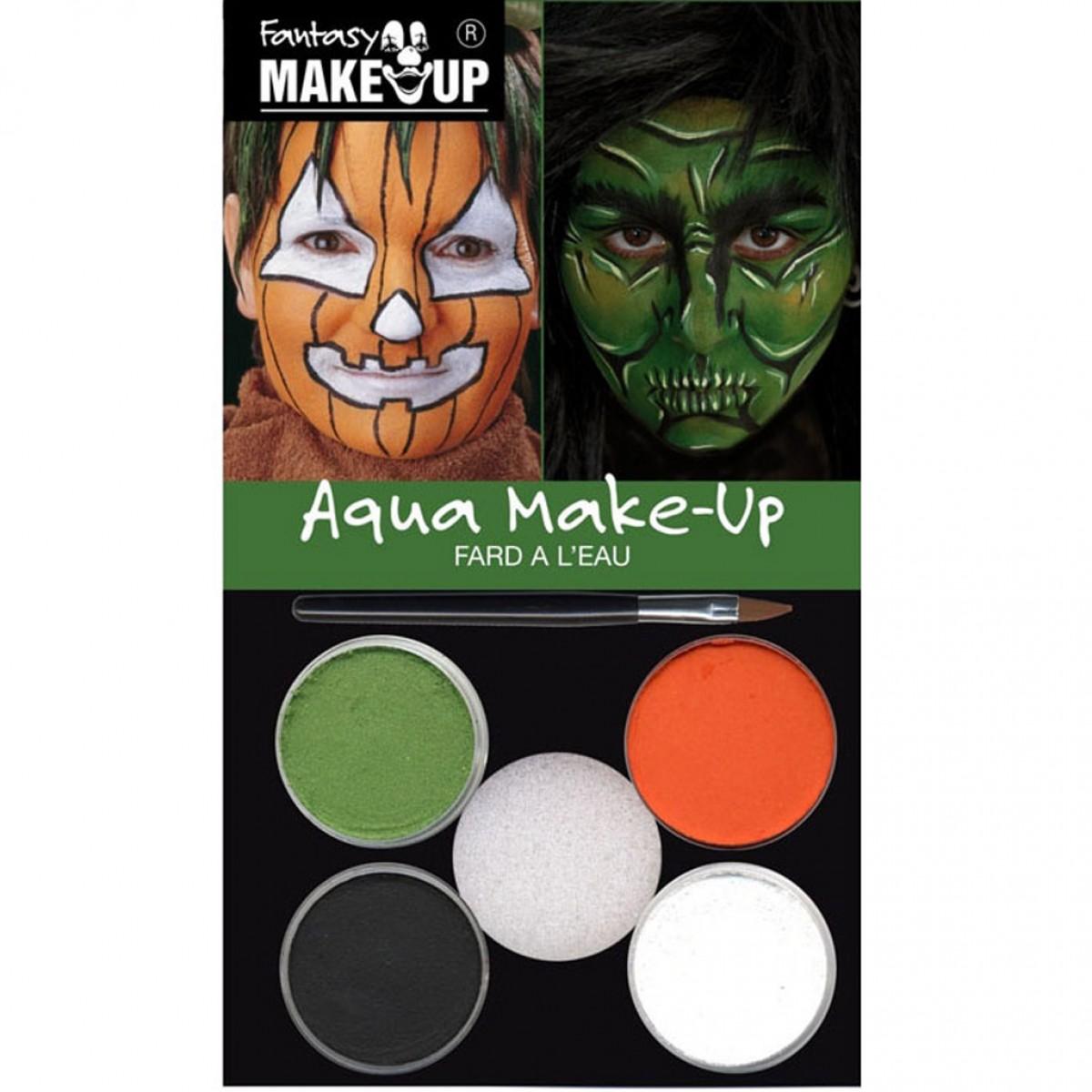 Ou Trouver Du Maquillage Pour Halloween