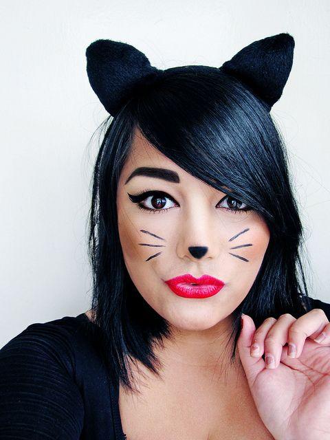 Make Up Halloween Femme Maquillage Vampire Halloween Femme