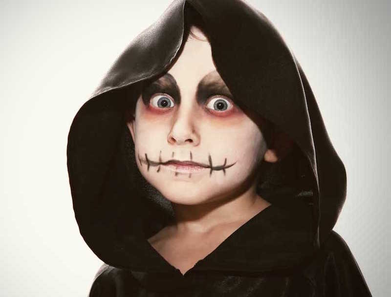 Maquillage Simple Halloween Homme Fabulous Maquillage Chat