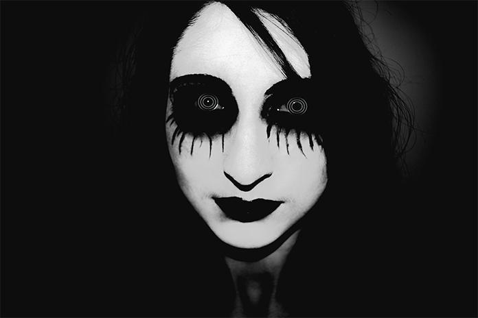 Nice Deguisement Halloween Qui Fait Tres Peur 9 Maquillage Pour Halloween  Qui Fait Peur